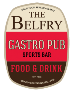 Belfry Bar Sligo